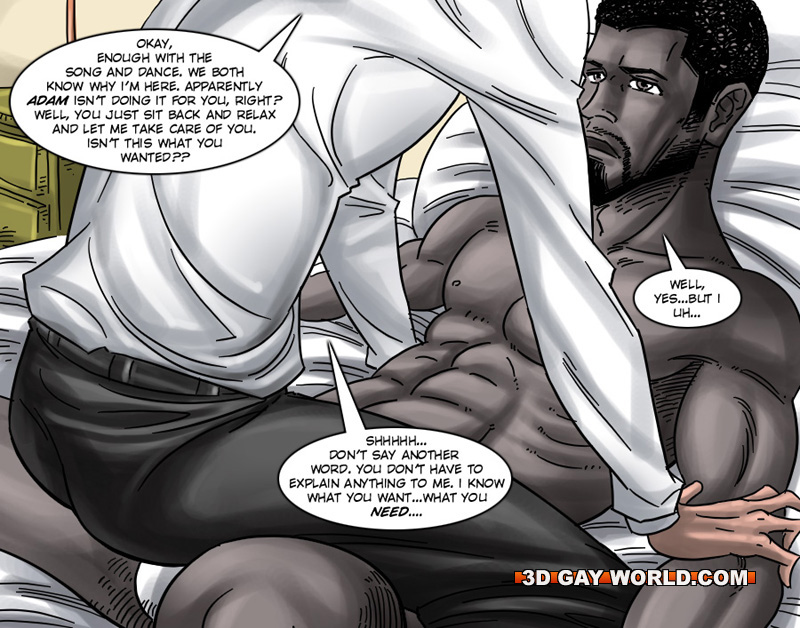 Can cartoon interracial site excellent